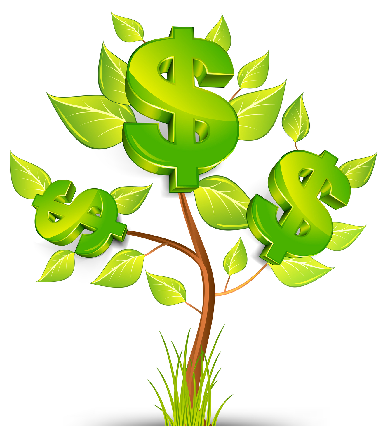 Finance Tree: How To Finance Your Event Idea : Blog