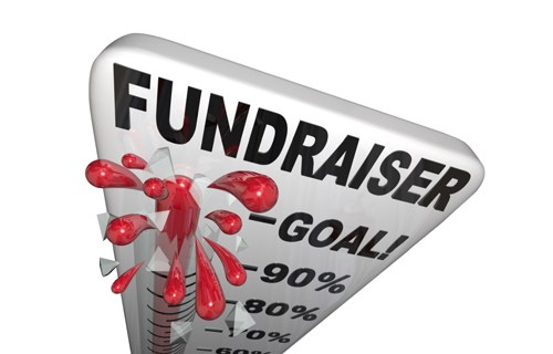 running a successful fundraising event - blog