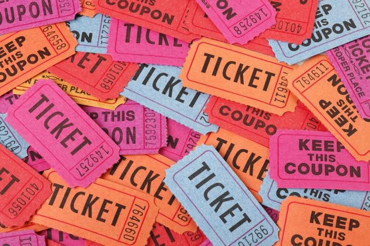Online ticketing platform