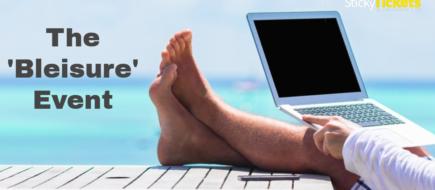 Online ticketing platform, event organisation, online tickets